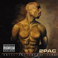 2PAC - UNTIL THE END OF TIME (CD).