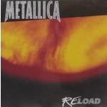 METALLICA - RELOAD (CD).