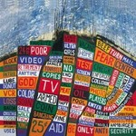 RADIOHEAD - HAIL TO THE THIEF (CD).
