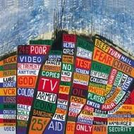 RADIOHEAD - HAIL TO THE THIEF (CD).
