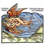 LEONARD COHEN - NEW SKIN FOR THE OLD CEREMONY (CD)...