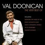 VAL DOONICAN - THE VERY BEST OF VAL DOONICAN (CD)...