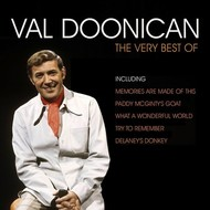 VAL DOONICAN - THE VERY BEST OF VAL DOONICAN (CD)...
