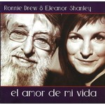 RONNIE DREW & ELEANOR SHANLEY - EL AMOR DE MI VIDA (CD).
