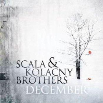 SCALA AND KOLANCY BROTHERS - DECEMBER (CD)