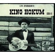 C.W. STONEKING - KING HOKUM