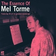 MEL TORME - THE ESSENCE OF