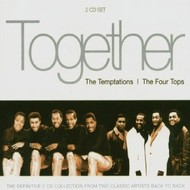 THE TEMPTATIONS & THE FOUR TOPS - TOGETHER