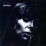 JONI MITCHELL - BLUE (CD).