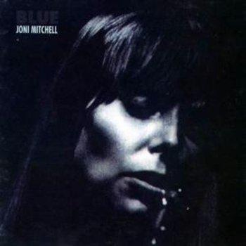 JONI MITCHELL - BLUE (CD)