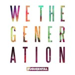 RUDIMENTAL - WE THE GENERATION DELUXE EDITION (CD).