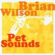 BRIAN WILSON - PET SOUNDS LIVE