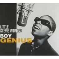 STEVIE WONDER - LITTLE BOY GENIUS
