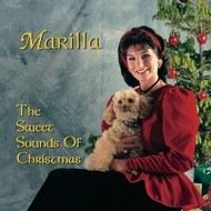 Marilla Ness - The Sweet Sound Of Christmas (CD)...