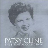 PATSY CLINE - THE ESSENTIAL COLLECTION
