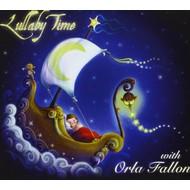 ORLA FALLON - LULLABY TIME (CD).