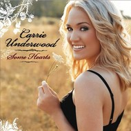 CARRIE UNDERWOOD - SOME HEARTS (CD).