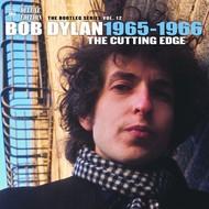 BOB DYLAN - BOOTLEG SERIES VOL 12 1965-1966 THE CUTTING EDGE