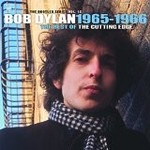 BOB DYLAN - BOOTLEG SERIES VOL 12 THE BEST OF THE CUTTING EDGE