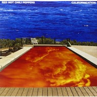 RED HOT CHILI PEPPERS - CALIFORNICATION (Vinyl LP).