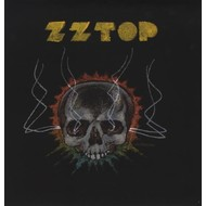 ZZ TOP - DEGUELLO LP