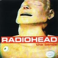 RADIOHEAD - THE BENDS (Vinyl LP).