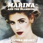MARINA AND THE DIAMONDS - ELECTRA HEART (Vinyl LP).