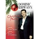 DOMINIC KIRWAN - CHRISTMAS PARTY (DVD).. )