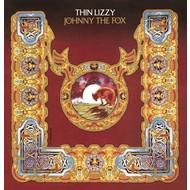 THIN LIZZY - JOHNNY THE FOX LP