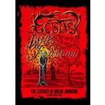WILKO JOHNSON - THE ECSTACY OF WILKO JOHNSON (DVD)