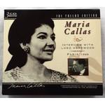MARIA CALLAS - THE CALLAS EDITION VOLUME 6 (CD)...