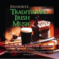 THE VERY BEST OF TRADITIONAL PUB SESSIONS - VARIOUS ARTISTS
