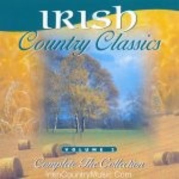 IRISH COUNTRY CLASSICS VOLUME 2 - VARIOUS IRISH ARTISTS (CD)