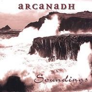 ARCANADH - SOUNDINGS CD