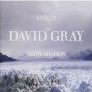 DAVID GRAY - LIFE IN SLOW MOTION (CD)...