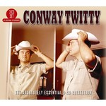 CONWAY TWITTY - THE ABSOLUTE ESSENTIAL 3 CD COLLECTION (CD).