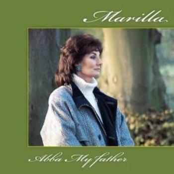 MARILLA NESS - ABBA MY FATHER (CD)