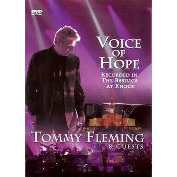 Tommy Fleming & Guests - Voice Of Hope (DVD)