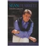 Sean O'Farrell - Live In Concert (DVD)...