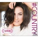 LISA MCHUGH - #COUNTRY (CD)...