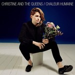CHRISTINE AND THE QUEENS - CHALEUR HUMAINE (CD).. )
