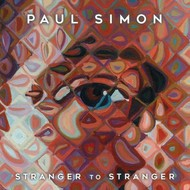 PAUL SIMON - STRANGER TO STRANGER (CD).