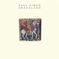 PAUL SIMON - GRACELAND (CD).