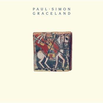 PAUL SIMON - GRACELAND (CD)