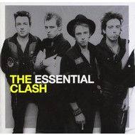THE CLASH - THE ESSENTIAL CLASH (2 CD Set)