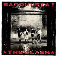 THE CLASH - SANDINISTA! (3 CD Set)
