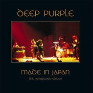 DEEP PURPLE - MADE IN JAPAN (2 CD Set)