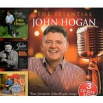 JOHN HOGAN - THE ESSENTIAL JOHN HOGAN (CD)...