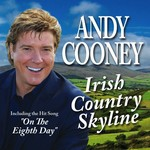 ANDY COONEY - IRISH COUNTRY SKYLINE (CD)...