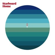 STARBOARD HOME - VARIOUS ARTISTS (CD)